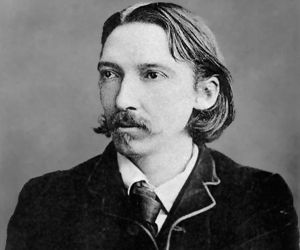 A behind-the-scene look at the life of Robert Louis Stevenson.