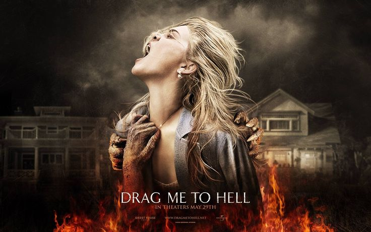 #1646746, drag me to hell category - computer wallpaper for drag me to hell