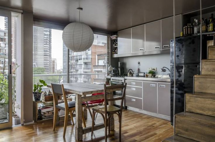 Loft en Venta en Palermo Hollywood – Paraguay 5600 – Miranda Bosch - Real Estate & Art