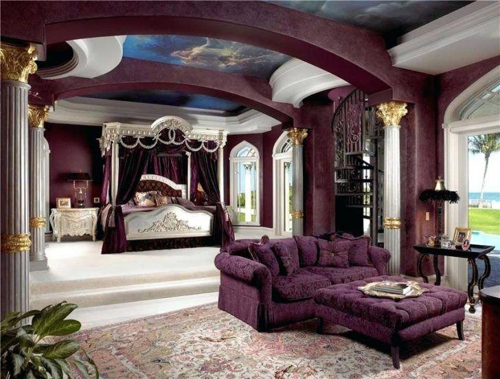 Ausgezeichnete Luxus Himmelbett Luxus Schlafzimmer Design