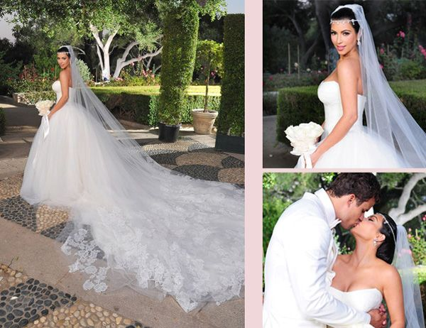 15 Best Images About Celebrity Weddings On Pinterest