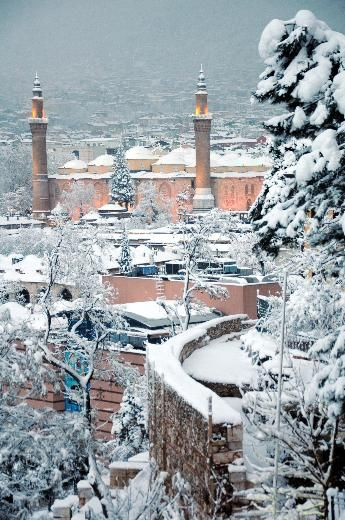 Turkey - Bursa  now...2013