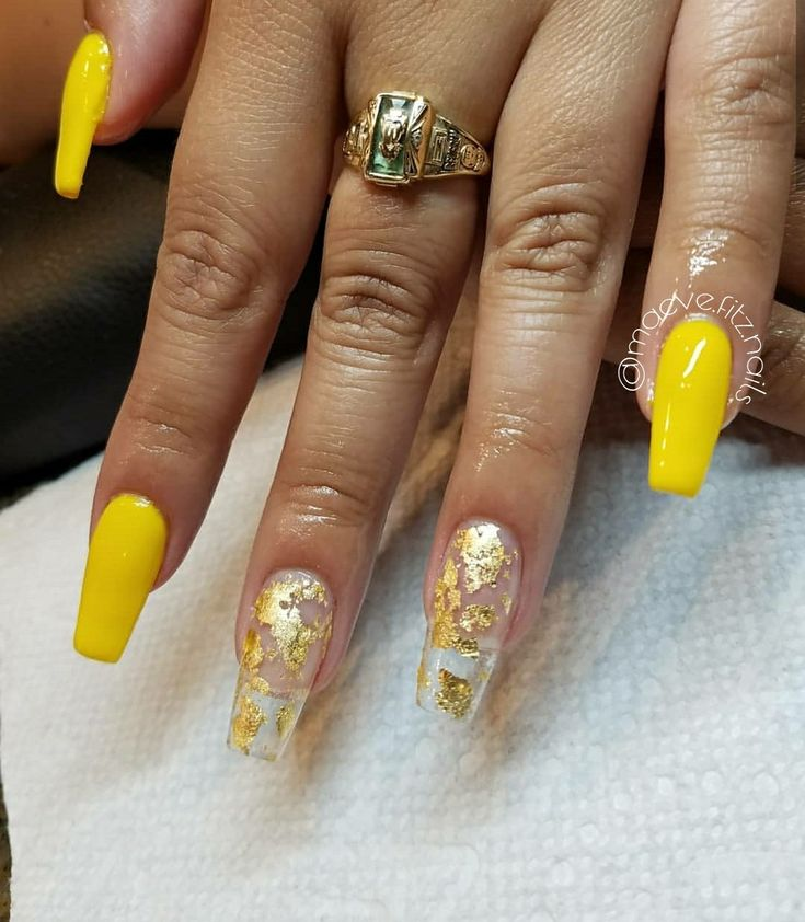 Color Angelacq Soak Off Gel Lacquer In Shade Quot 059 Maize Quot Decoration Young Nails Imagination