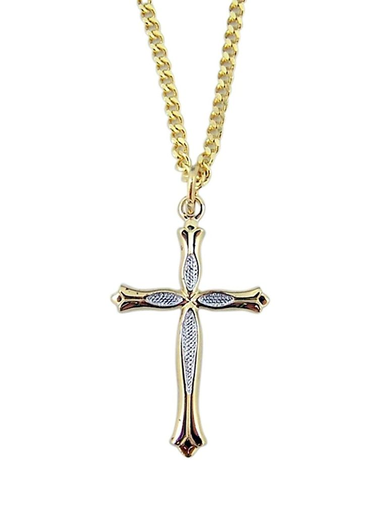 Sterling Silver Amazing Grace Cross of Eternal Love Pendant Necklace Religious Jewelry,rolo chain 18 inch