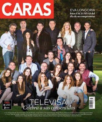 Revistas PDF En Español: Revista Caras México - Enero 2016 - PDF HQ
