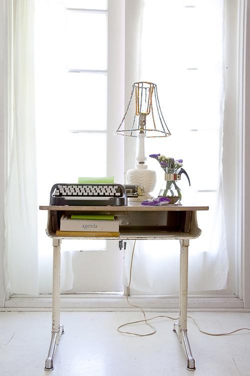 Savanna Interior Diy Mini Pond: 46 Best Desk Project Images On Pinterest