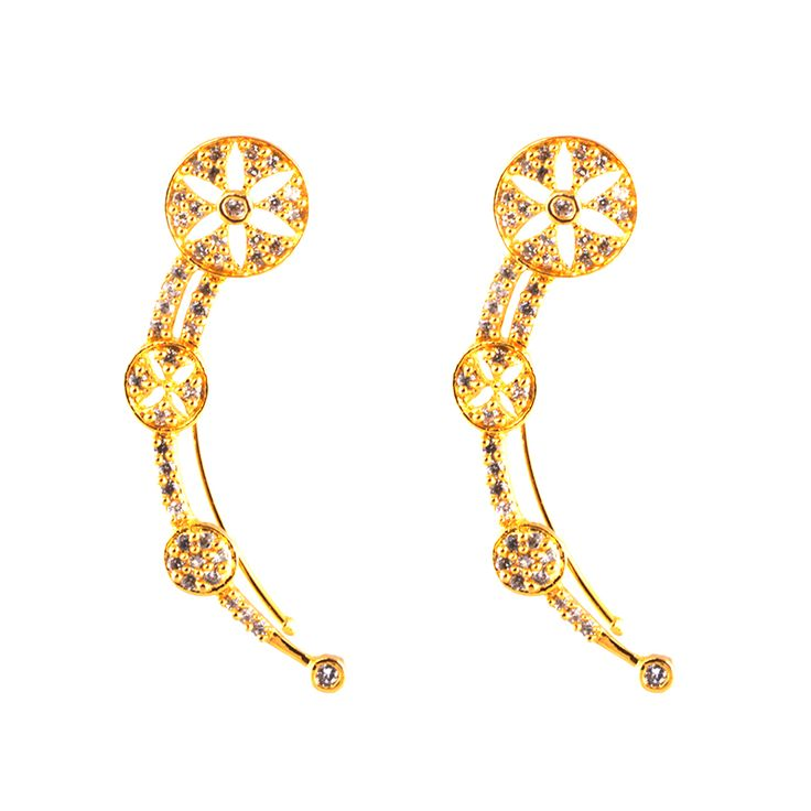Ear Cuffs Jewellery