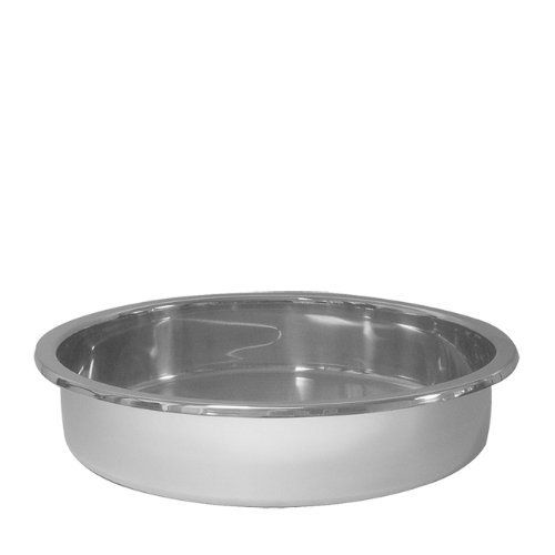 Walco Satellite Round Chafer Food Pan by Walco. $61.99. Fits into the 6-quart Satellite chafer. Designed to last a lifetime. Prepare and store food for banquets and buffets easily. Finest hotel quality. Walco Satellite Rectangular Chafers with tension controllable lids are a staple in the commercial hotel industry. The Satellite metal food pan fits neatly into the 6-quart chafer. Four pounds.