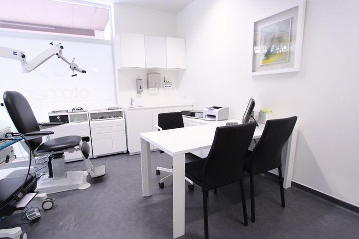 dental clinic | clinic office