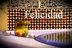 La paz interior se refleja en felicidad, y la felicidad en paz interior  http://www.medinaaljarafe.com/segmentacion/detalle_general/banos-arabes-de-sevilla-para-combatir-el-estres