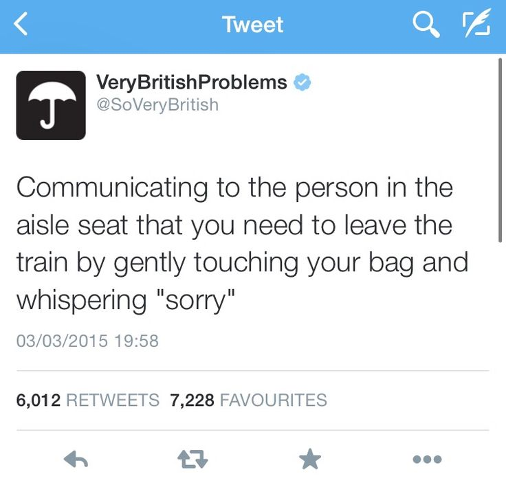 Very British Problems part 2 - Imgur