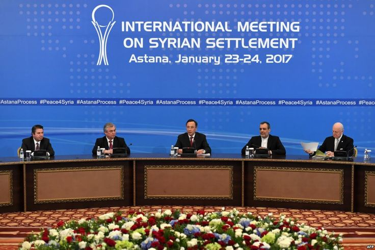 #world #news  Russia, Iran, Turkey Set Astana Talks To Discuss Syria…  #StopRussianAggression #FreeKarpiuk #lbloggers @thebloggerspost