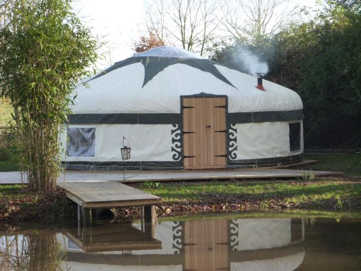 Yurt Shop | Yurts For Sale and Hire | Yurts Gers Roundhouses UK