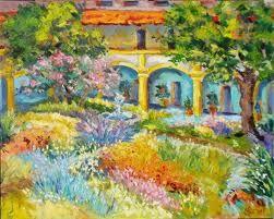 Van Gogh, Άσυλο