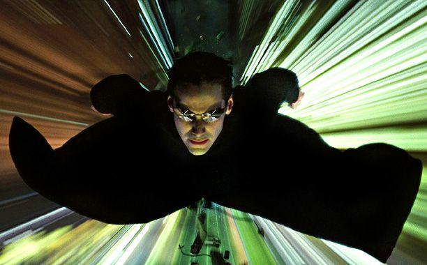 Did the Wachowskis peak with 'The Matrix'? | EW.com