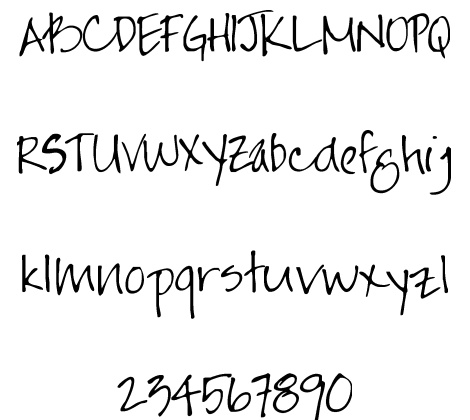 JOHNSON FONT DOWNLOAD AND JOHNSON