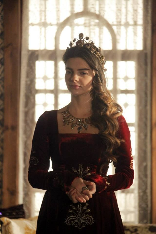 The Magnificent Century - Mihrimah Sultan