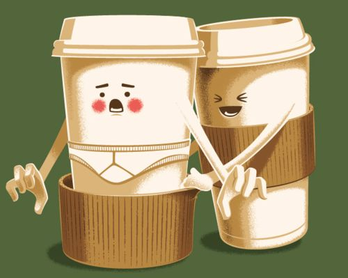 coffee cup pantsed shirtCoffe Humor, Laugh, Coffe Cups, Coffee Cups, Funny Stuff, Things, Smile, Funnystuff, Giggles