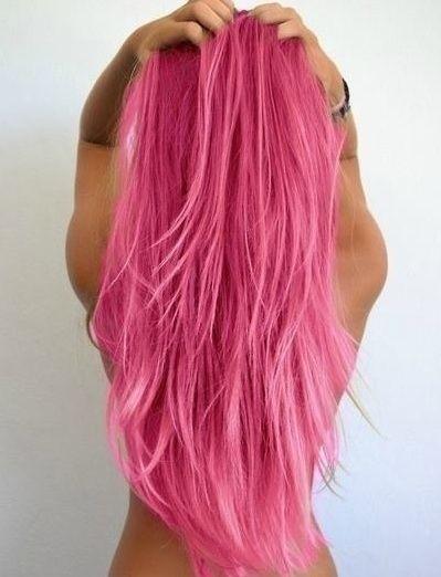 barevné vlasy - Hledat Googlem