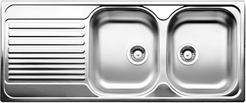 Blanco Tipo 8 S Compact Sink