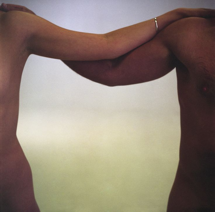 """From the series """"Between Us"""" 2012. Courtney Bignell. courtney-bignell.squarespace.com"""