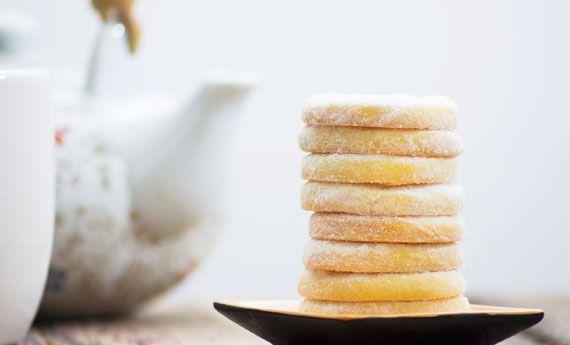 Biscotti in padella golosi e velocissimi! | I dolcetti di Paola
