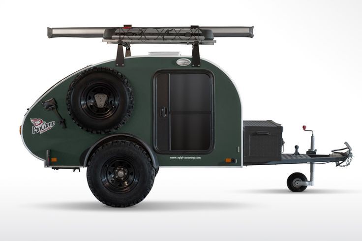 Freerider 04 Off Road Trailers Pinterest Minis And