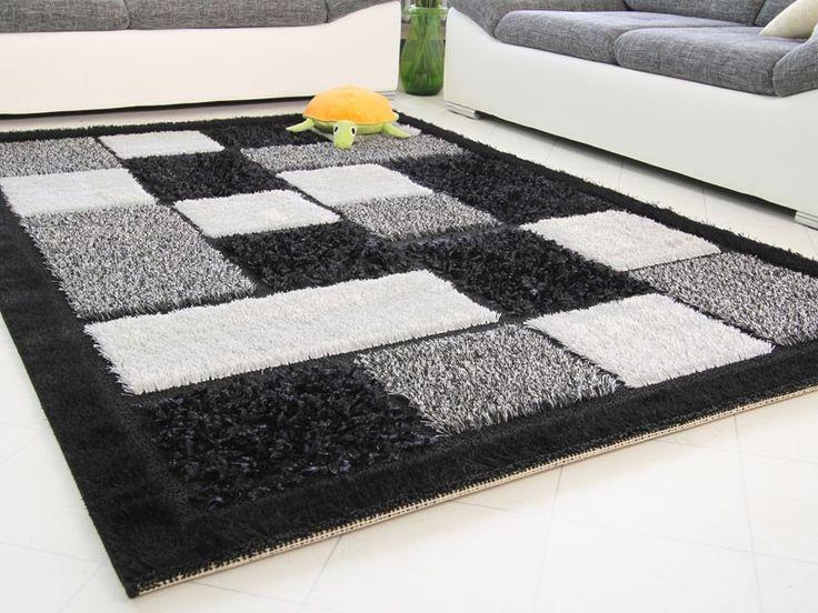 Billig moderne teppiche kaufen