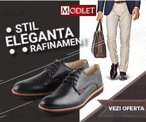 Pantofi Piele Barbati – ModLet.ro – Incaltaminte Barbati Online Piele Naturala Cauti Pantofi Piele Barbati? Preturi incepand de la 154.90 Lei, Piele Naturala 100%, Discount-uri si… MODL…