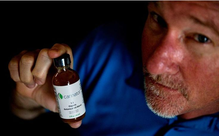 Georgia rep. helps get CBD oil to patients, skirting limits of laws he's been instrumental in passing