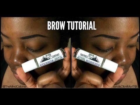 Best Eyebrow Growth Serum: Regrow Eyebrows Fast - Beard and Company