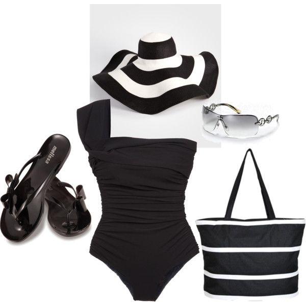 I love beach outfits #bagnivirginia #loano