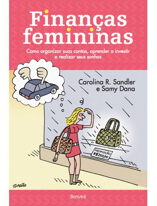 Finanças Femininas