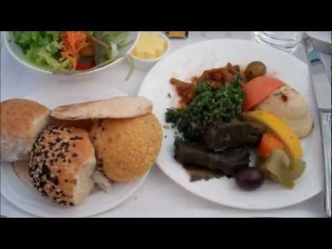 Emirates Airlines Business Class Flights Review from Dubai UAE - Boeing 777