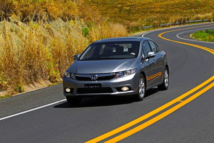O Honda Civic é a escolha certa para quem quer um carro completo, confortável e elegante. Conheça a linha 2014: https://www.consorciodeautomoveis.com.br/noticias/consorcio-honda-civic-2014-em-ate-80-meses?idcampanha=296_source=Pinterest_medium=Perfil_campaign=redessociais