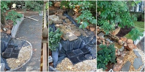 Hometalk :: All Things Ponds and Waterfalls :: All Things Heart and Home's clipboard on Hometalk