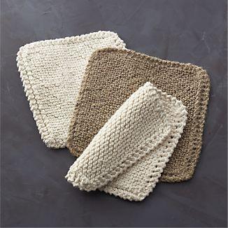 Toockies® Cleaning Cloths Set of Three