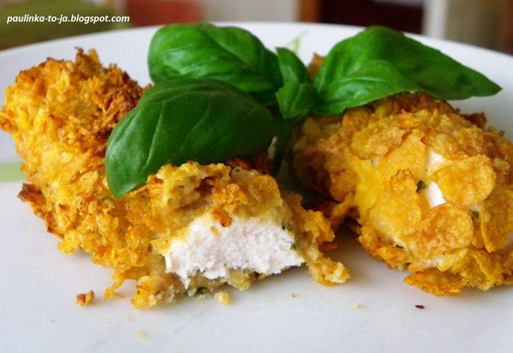 Smak mojej kuchni...: Kurczak w maślance
