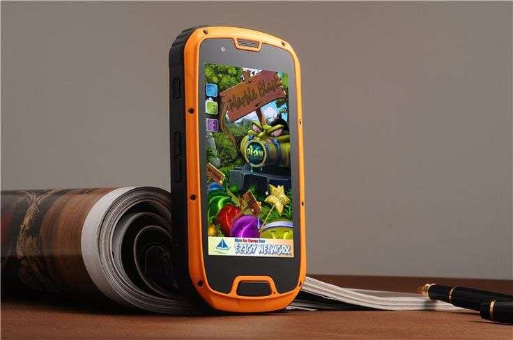 S09 nfc phone,nfc smartphone,IP68 waterproof android smartphone