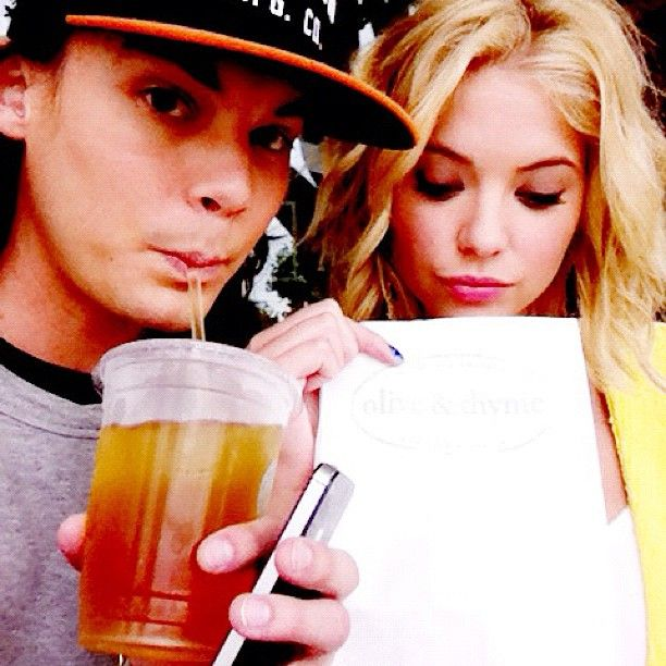 ash benzo dating tyler blackburn Discover and share your favorite benzo gifs the best gifs are on giphy ash benzo, itsashbenzo # ashley tyler, ashley benson, tyler blackburn.