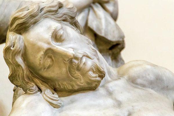 Dead Jesus Christ Art Print by Vivida Photo PC | Jesus christ art, Art  prints, Art