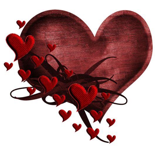 Яндекс.Фотки Chocolate heart?