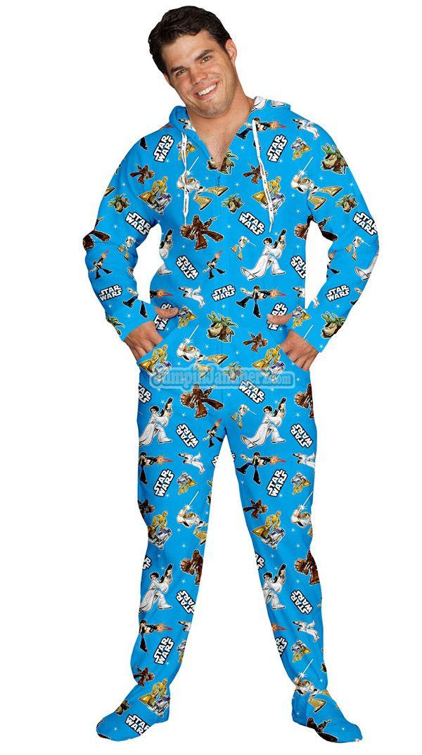 Memories of a Man in Pajamas