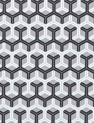 cole and sons honeycomb wallpaper -