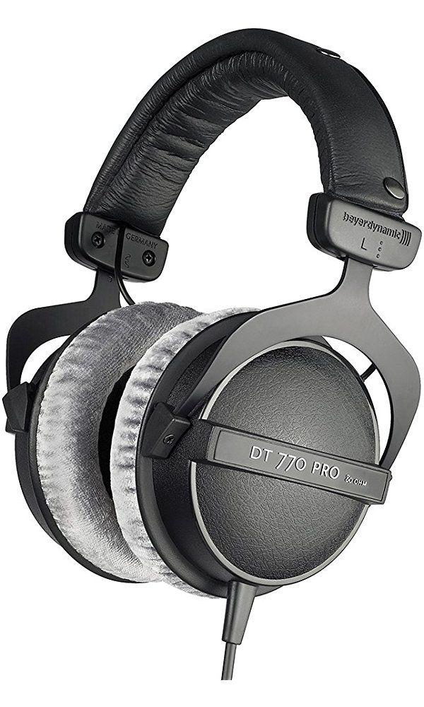 Beyerdynamic DT 770 Pro 80 ohm Studio Headphones Best Price