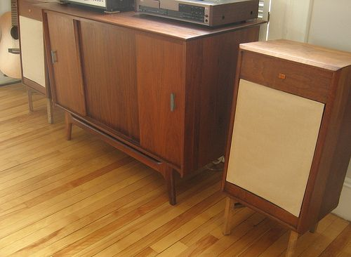 94 best Stereo cabinets and audio equipment racks. images on ...