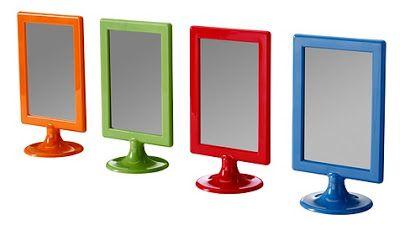 .99 each. An Affordable Ikea Classroom