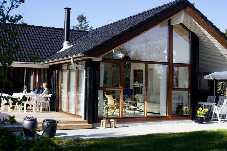 Danish homes