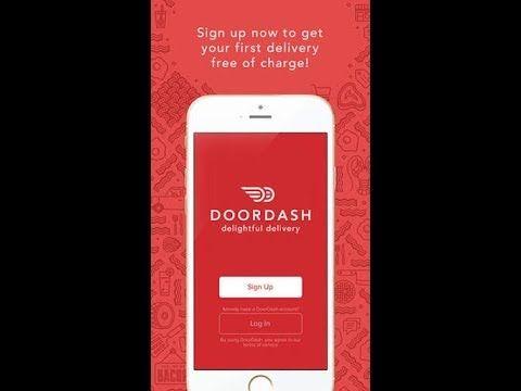 Doordash Promo Code | Doordash Promo Code | Coding