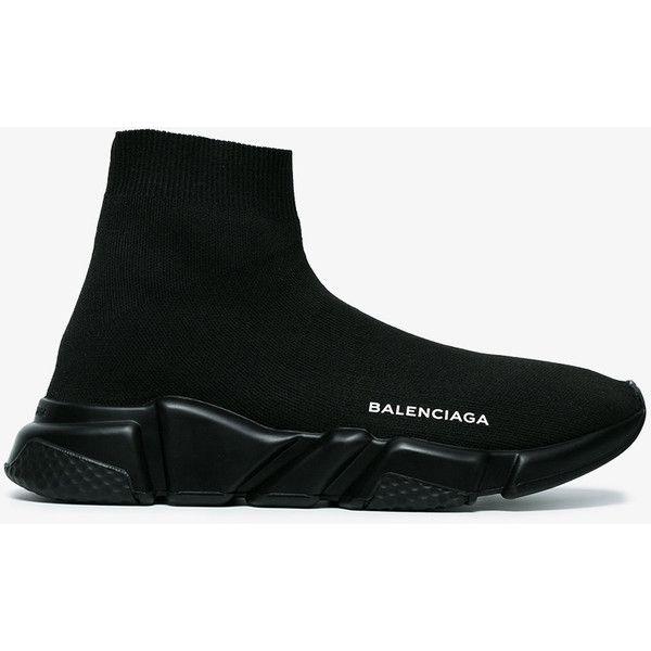 Balenciaga Speed Sneakers ($500